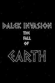 Dalek Invasion - The Fall of Earth