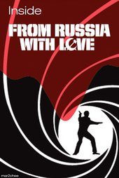 Inside 'From Russia with Love'