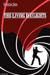 Inside 'The Living Daylights'