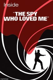 Inside 'The Spy Who Loved Me'