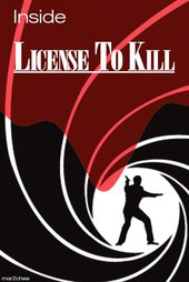 Inside 'Licence to Kill'