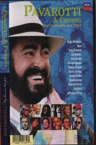 Pavarotti & Friends 7 - For Cambodia and Tibet