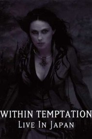 Within Temptation: Live in Japan