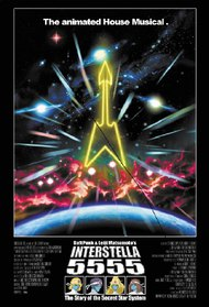 Interstella5555 - The 5tory of The 5ecret 5tar 5ystem