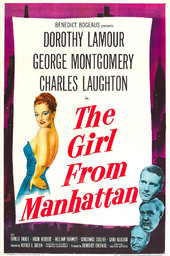 The Girl from Manhattan