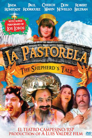 La Pastorela: The Shepherd's Tale