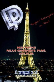 Deep Purple: Live In Paris 1985