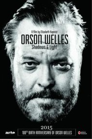 Orson Welles: Shadows & Light