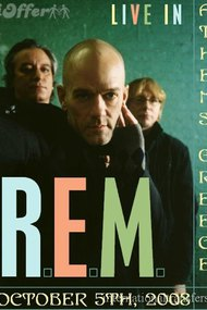 R.E.M. - Live In Athens (MTV) 2008