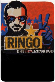 Ringo Starr & His New All Starr Band - Live In Chicago 2001