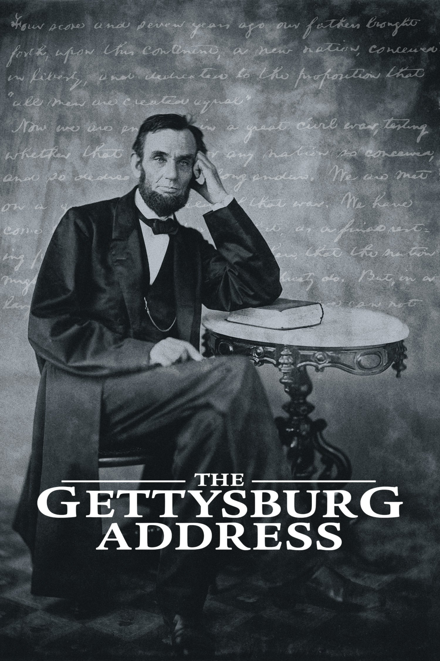 the gettysburg address Gettysburg address mr wills, author of lincoln at gettysburg: the words that remade america, talked about the the gettysburg address, which president lincoln delivered on november 19, 1863.