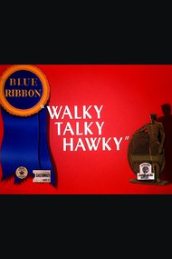 Walky Talky Hawky