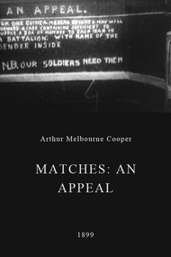 Matches: An Appeal