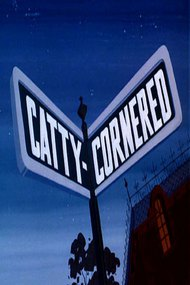 Catty-Cornered