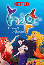 H2O: Mermaid Adventures