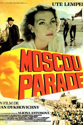 Moscow Parade