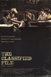The Classified File