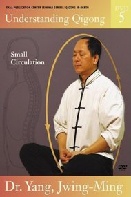 Understanding Qigong DVD5 - Small Circulation