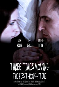 Three Times Moving: The Kiss Through Time