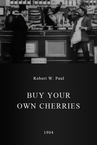 Buy Your Own Cherries