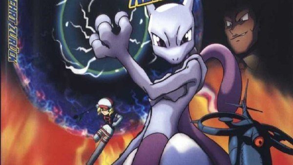 Pocket Monsters: Mewtwo! Ware wa Koko ni Ari - Ep. 3 - Part 2 of 3