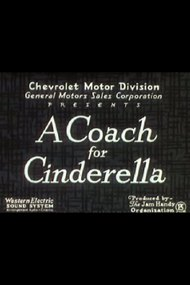 A Coach for Cinderella