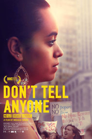 Don't Tell Anyone (No Le Digas A Nadie)