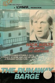 The Runaway Barge