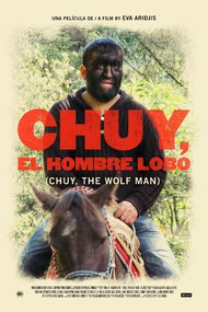 Chuy, The Wolf Man