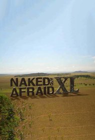 Naked and Afraid XL