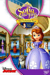 Sofia the first: Ready to be a princess