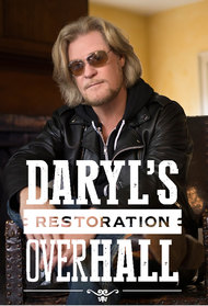 Daryl's Restoration Over-Hall
