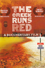 The Creek Runs Red