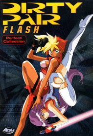 Dirty Pair Flash