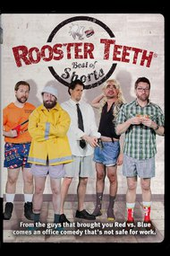 Rooster Teeth Shorts: Volume 1