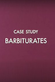 Case Study: Barbiturates