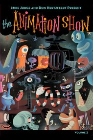 The Animation Show, Volume 2