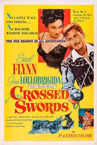 Crossed Swords