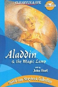 Rabbit Ears - Aladdin and the Magic Lamp