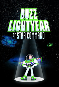 Buzz Lightyear of Star Command