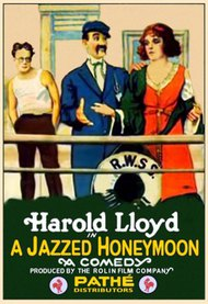 A Jazzed Honeymoon