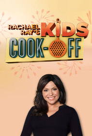 Rachael Ray's Kids Cook-Off