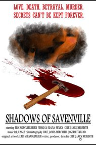 Shadows of Savenville