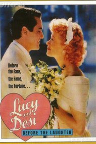 Lucy & Desi: Before the Laughter