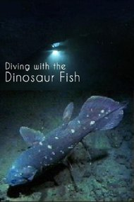 Diving With The Dinosaur Fish