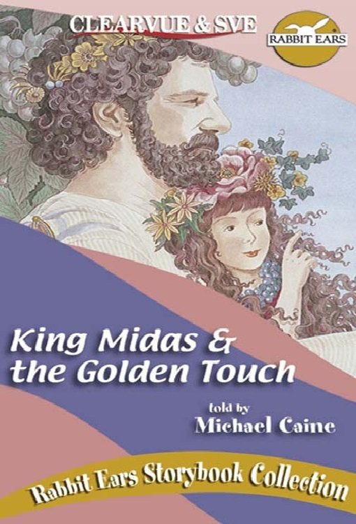 King Midas And The Golden Touch Teaching Resources