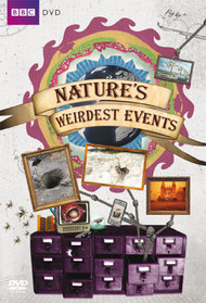 Nature S Weirdest Events Netflix