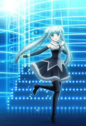Miss Monochrome: The Animation 3