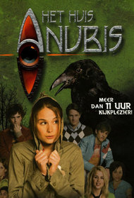 The House of Anubis (NL)