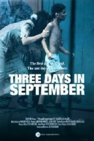 Beslan: Three Days in September